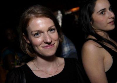 liliana greenfield-sanders in Gen Art Film Festival Closing Party