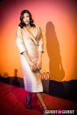 lily kwong in Whitney Studio Party Gala 2013