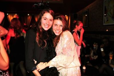 haley gewandter in NYC Prep's Camille Hughes 18th Birthday Party