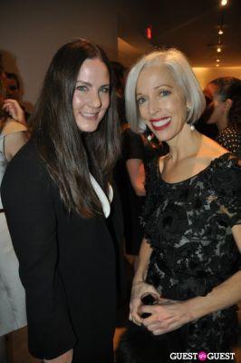 linda fargo in The Fifth Annual Golden Heart Awards @ Skylight Soho