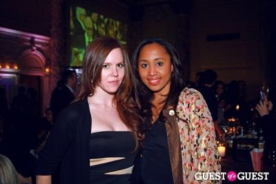 victoria gousse in FASHION FETE OSCAR VIEWING PARTY