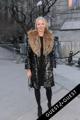 linda wells in Vanity Fair's 2014 Tribeca Film Festival Party Arrivals