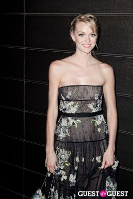 lindsay ellingson in New Yorkers for Children Tenth Annual Spring Dinner Dance
