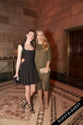 lindsay ellingson in New Yorkers For Children 15th Annual Fall Gala