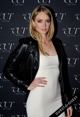 lindsay ellingson in The Cut - New York Magazine Fashion Week Party