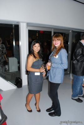 lindsay liu in Flavor Pill 50 Launch Party