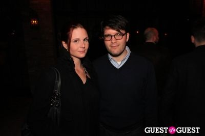 lindsey snell in 'Limelight' Afterparty at the Bowery Hotel