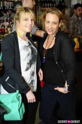 kym canter in Book Release Party for Beautiful Garbage by Jill DiDonato