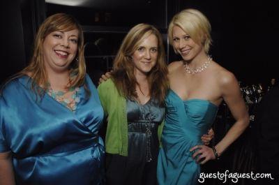 mary rambin in Julia Allison & Randi Zuckerberg's Bicoastal Birthday Bash!