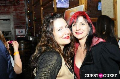lisa fiorentino in SwoonUpNYC#3