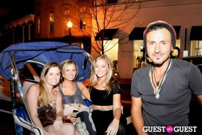 lisa gillenwater in FNO Georgetown 2012 (Gallery 2)