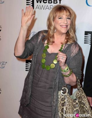 lisa lampanelli in The 15th Annual Webby Awards