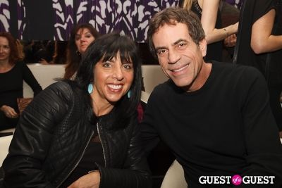 jeff larocca in STK Oscar Viewing Dinner Party