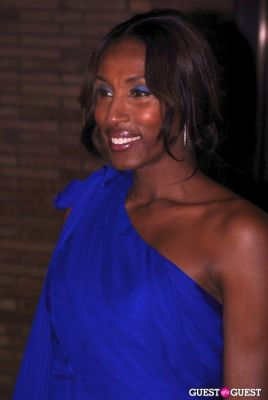lisa leslie in Glamour - Women of the Year 2010
