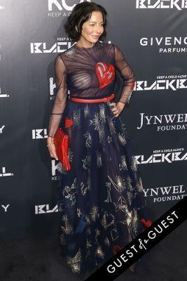 lisa maria-falcone in Keep a Child Alive 11th Annual Black Ball