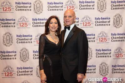 salvatore salibello in Italy America CC 125th Anniversary Gala