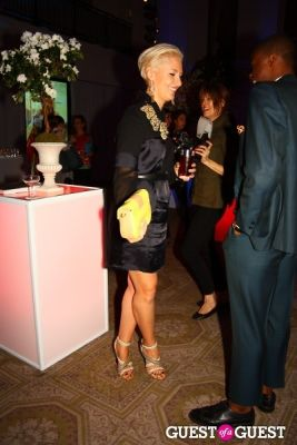 lisa salzer in American Beauty by Claiborne Swanson Frank Book Launch
