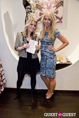 lisa winning in HeTexted Book Launch Party