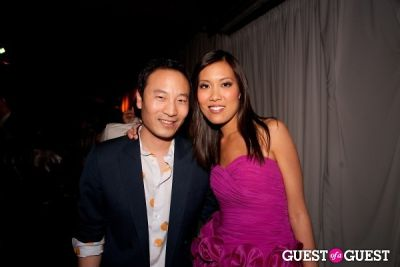 david wu in New Museum Spring Gala After Party
