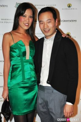 david wu in Spring For A Cure 2010