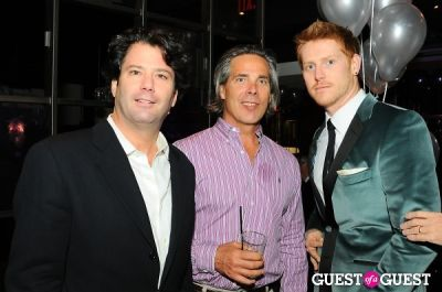 lisle richards in STK 5th Anniversary Party