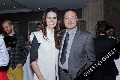 liv sperber in Young Friends of Bezalel After Party