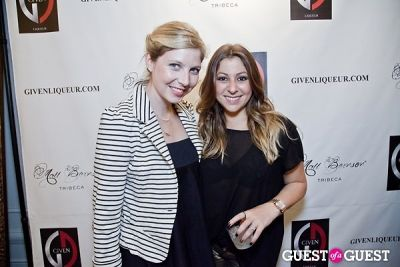 liz anthony in Matt Bernson Celebrates Fashion's Night Out 2012