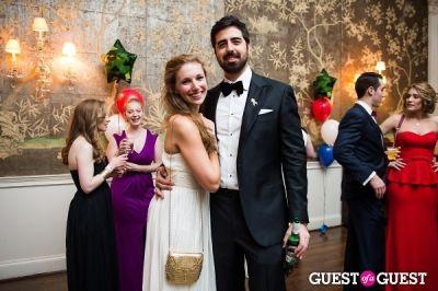 liz fieser in Sweethearts & Patriots Gala
