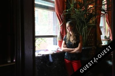 liz holmquist in Guest of a Guest Presents You Should Know: Day Two