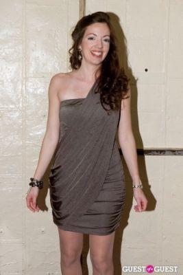 liz lark-brown in 9th Annual Nightlife Awards