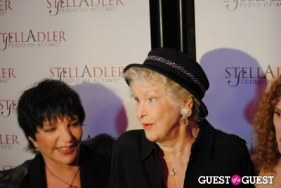 liza minelli in The Eighth Annual Stella by Starlight Benefit Gala