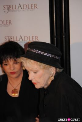 liza minnelli in The Eighth Annual Stella by Starlight Benefit Gala