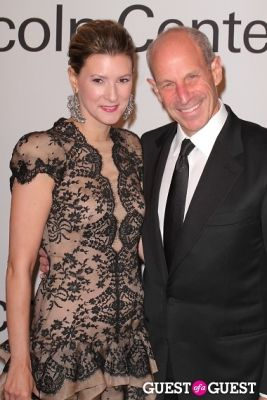 jonathan tisch in Oprah Winfrey and Ralph Lauren Gala