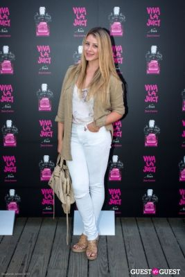 lo bosworth in Juicy Couture & Guest of a Guest Celebrate the Launch Of Viva la Juicy Noir Part II