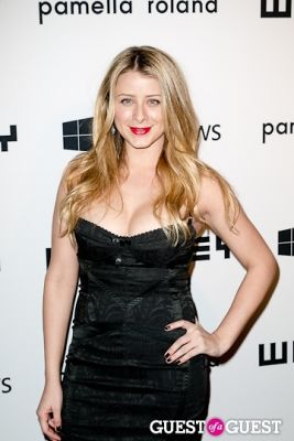 lo bosworth in Whitney Museum of American Art's 2012 Studio Party