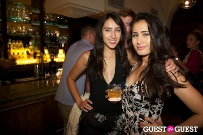 jessica cyrell in Tallarico Vodka hosts Scarpetta Happy Hour at The Montage Beverly Hills