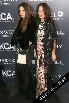 olivia harrison in Keep a Child Alive 11th Annual Black Ball