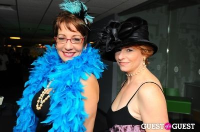 loren arethas in 5th Annual Masquerade Ball at the NYDC