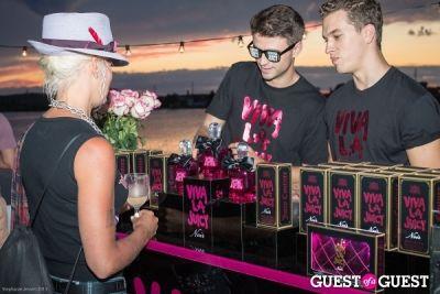 lori cheek in Juicy Couture & Guest of a Guest Celebrate the Launch Of Viva la Juicy Noir Part II