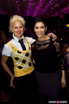 peg samuel in Strictly Social Diva Remix Launch Party