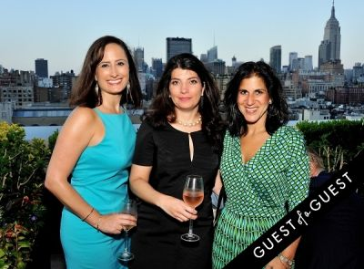 lori janjigian in Children of Armenia Fund 4th Annual Summer Soiree