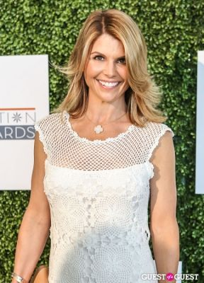 lori loughlin in Step Up Women's Network 10th Annual Inspiration Awards