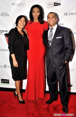 nana meriwether in Champagne & Song Gala Celebrating Sage Eldercare