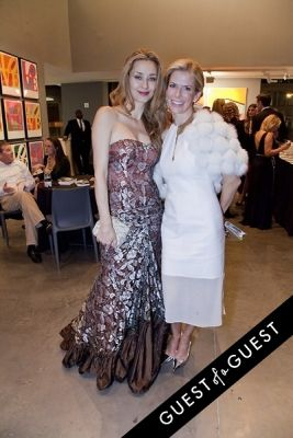 sofie sutton in Hadrian Gala After-Party 2014