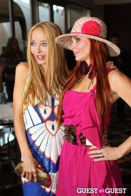 phoebe price in FIDF Israel Independence Day Celebration &
