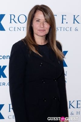 lorraine bracco in RFK Center For Justice and Human Rights 2013 Ripple of Hope Gala