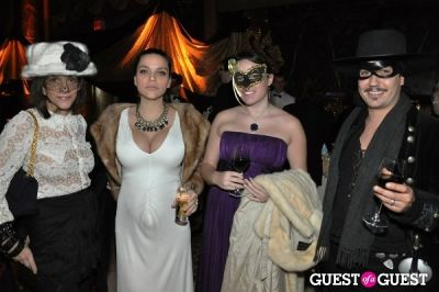 stephanie newhouse in The Princes Ball: A Mardi Gras Masquerade Gala