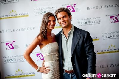 louis levy in Generation NXT Benefit for The Lustgarten Foundation