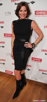 luann de-lesseps in Fashion Forward hosted by GMHC