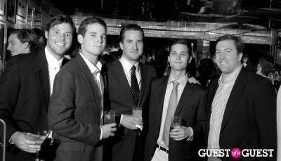 george foulard in Great Gatsby Gala